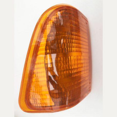 indicator light cortina