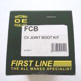 cv boot kit photo