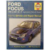 Ford Focus Haynes