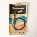 throttle cable vauxhall viva HC