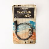 throttle cable cavalier