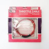 throttle cable Triumph
