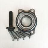 wheel bearing kit Audi A4