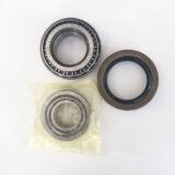 rear wheel bearing kit Citroen fiat